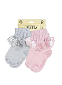 Katia Bony 2'li Çorap